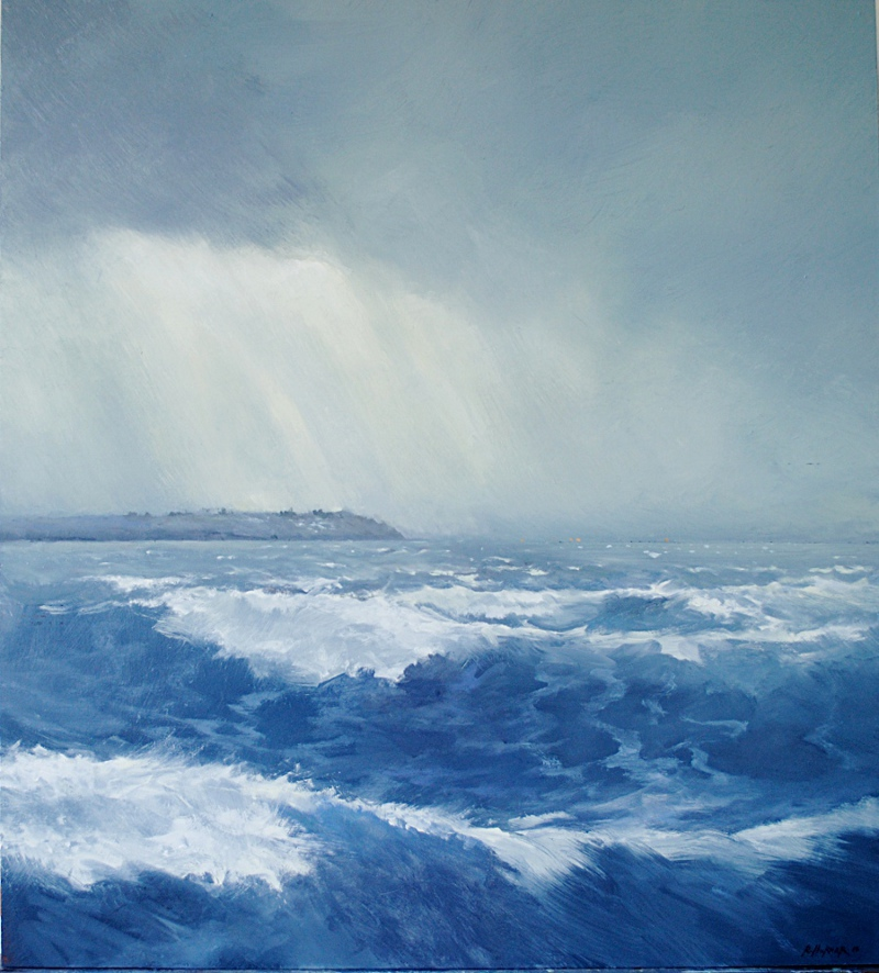 Storm Waves Lilford