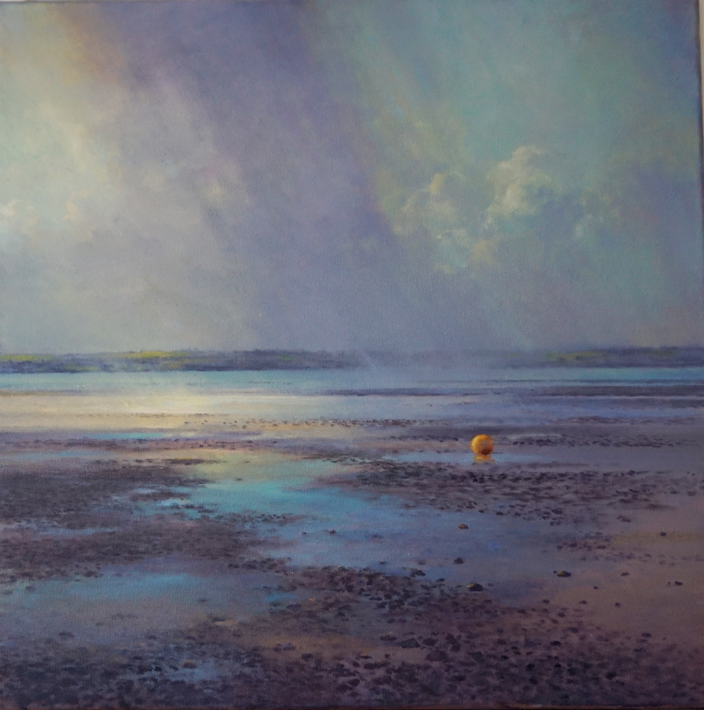 Ric W. Horner - seascapes
